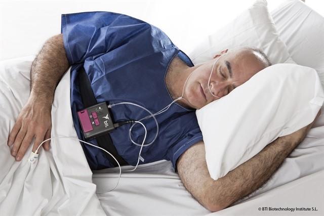 pierderea în greutate va opri apneea de somn